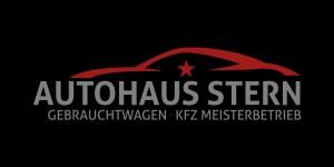 Autohaus Stern Logo Schwarz